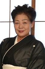 栗川 三代子