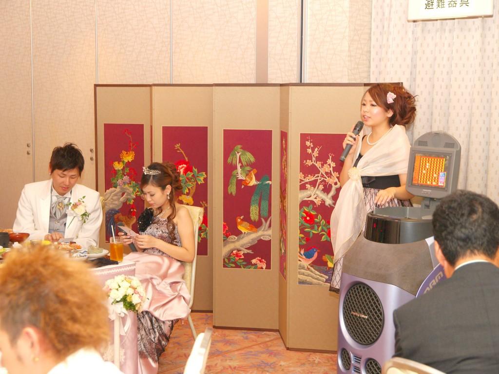 広島のブライダル、プロデュース、レンタル衣装、出張着付けは三栗矢へ