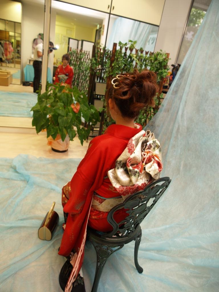 広島のブライダル、プロデュース、レンタル衣装、貸衣装、出張着付けは三栗矢へ