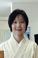 栗川 香保里