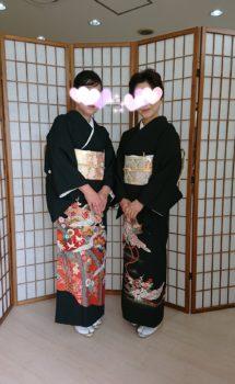 広島のブライダル、結婚式、披露宴、留袖レンタル、モーニングレンタル、七五三レンタル、礼服レンタル、振袖レンタル、レンタル衣装、貸衣装、着付け、出張着付け、は三栗矢へ